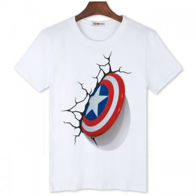 Camiseta Avenger's...
