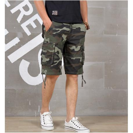 Resultado de imagem para shorts com bolsos grandes moda homem