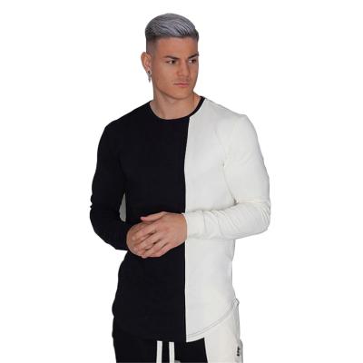 Camiseta Black & White Moda...