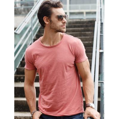 Camiseta T Casual Masculina...