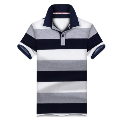 Camisa Gola Polo Masculina...