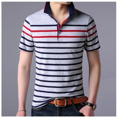 Camisa Polo Listrada...