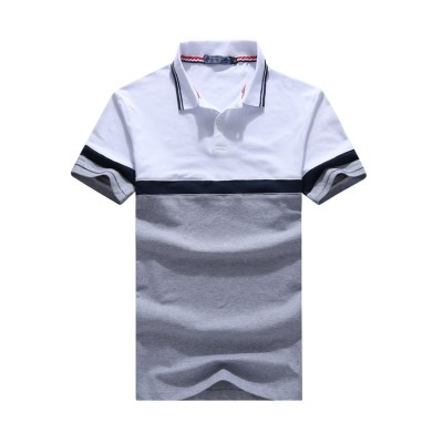 Camisa Gola Polo com...
