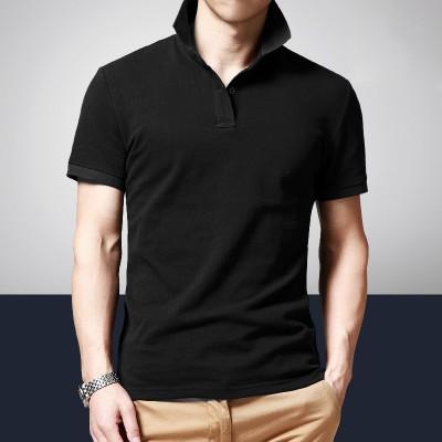 Camisa Polo Básica Casual...