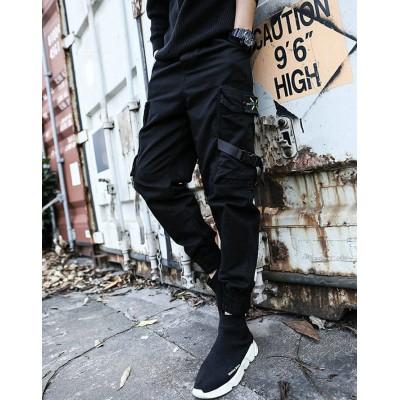 Calça Fashion Estilo Hip...