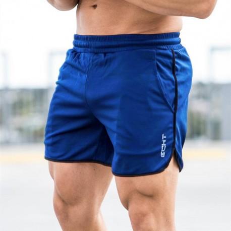 Short Casual Masculino Praia Fitness Top Homens Academia Malhação