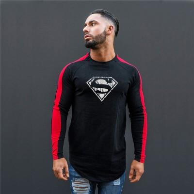 Camiseta Estampado Superman...
