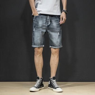 Bermuda Jeans Moda Hyper...