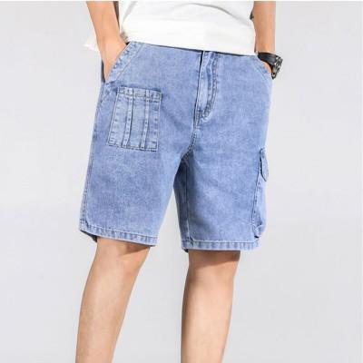 Bermuda Jeans Elegante...