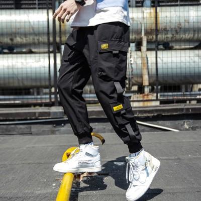 Calça Streetwear Hip Hop...