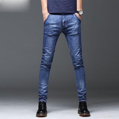 Calça Jeans Skinny Moderna...