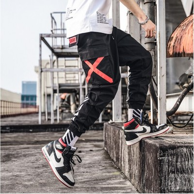 Calça Streetwear Jogger...