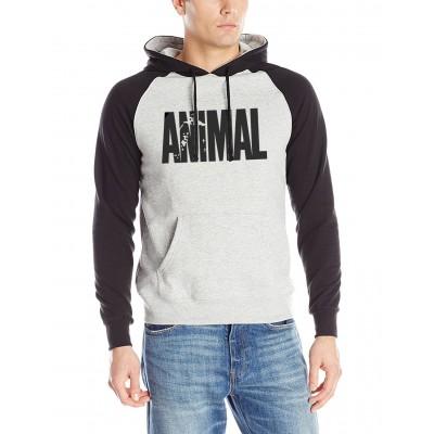 Blusão em Moletom Animal...