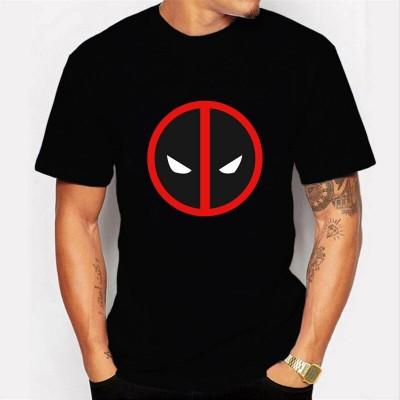 Camiseta Estampada Deadpool...