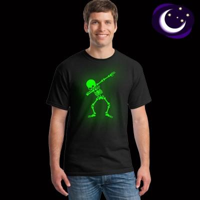 Camiseta Verde Neon...