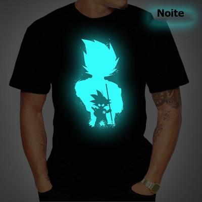 Camiseta Neon Personalizada...