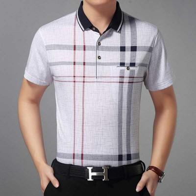 Camisa Gola Polo Xadrez...