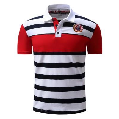 Camisa Gola Polo Golf Club...