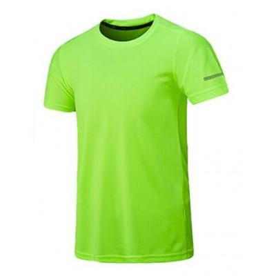 Camiseta Esportiva Estilo...