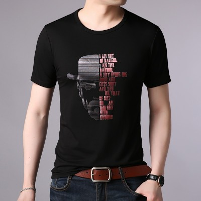 Camiseta Estampada Moda...