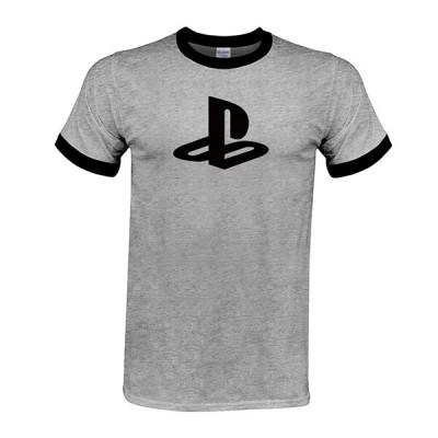 Camiseta Estampada...
